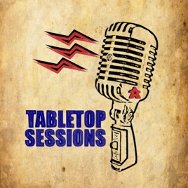 Tabletop Sessions Podcast: Ep8 5- Bonus Episode- Top 3 Games For A 9