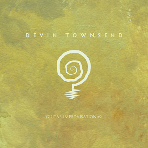 Devin Townsend - Guitar Improvisation #2 (Instrumental)