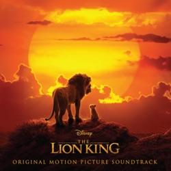View album The Lion King (Original Motion Picture Soundtrack)