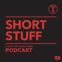 Podcast cover art for Short Stuff