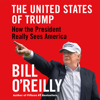 Bill O'Reilly - The United States of Trump  artwork