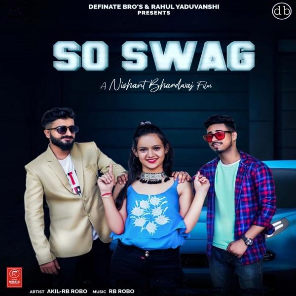 So Swag - Single