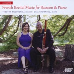 Timothy McGovern & Cara Chowning - Cantilene et Rondeau, op. 73