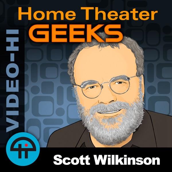Home Theater Geeks (Video HI)