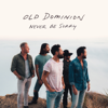 Old Dominion - Never Be Sorry Artwork