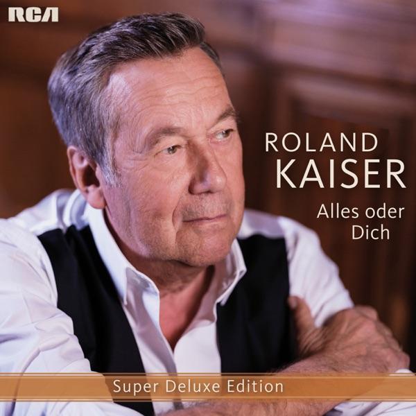 Roland Kaiser mit Stark
