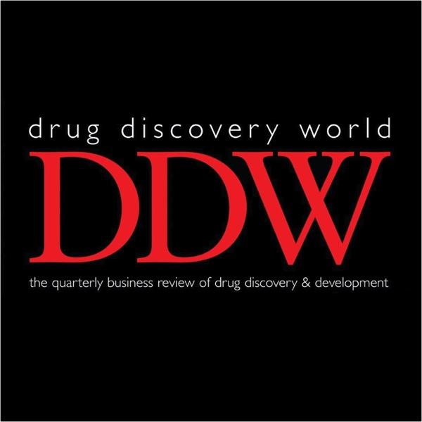 Drug Discovery World - Pharma, Drug Development, Therapeutics & Medicine