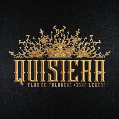 Quisiera - Single - John Legend