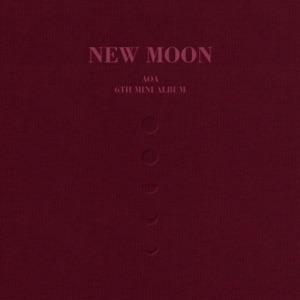 New Moon - EP