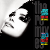 Janet Jackson - Control: The Remixes  artwork