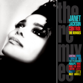Control: The Remixes-Janet Jackson