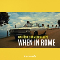 When in Rome - GATTUSO-DAMON SHARPE