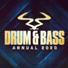 Various Artists - RAM Drum & Bass Annual 2020 artwork