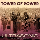 Tower of Power - Squib Cakes (Live 1974)