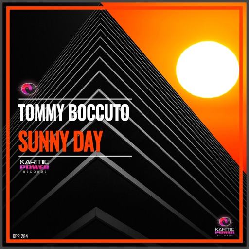 Art for Sunny Day (Club Mix) by Tommy Boccuto