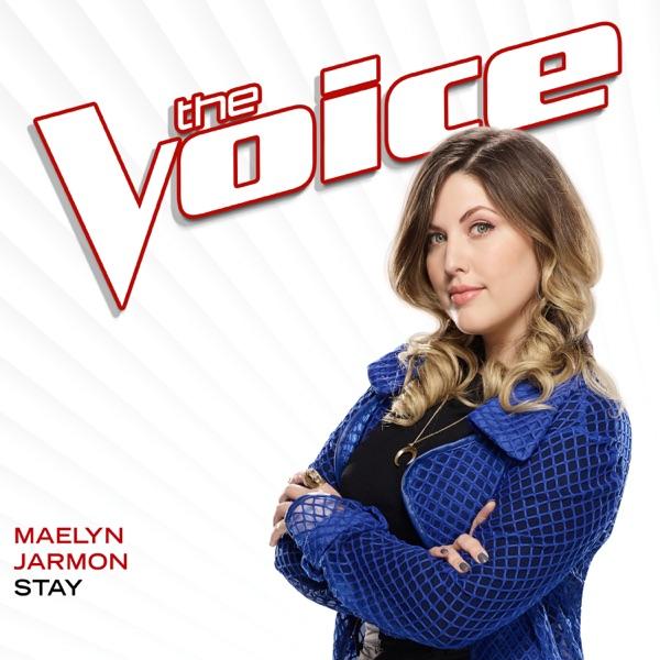 Maelyn Jarmon - Stay song lyrics