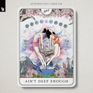 Ain't Deep Enough (feat. Jared Lee) - Single