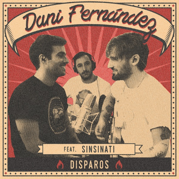 Disparos (feat. Sinsinati) [Acústica] - Single