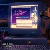 America Online - Single