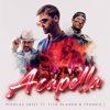 Mikolas Josef - Acapella (feat. Fito Blanko & Frankie J) artwork