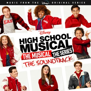 Various Artists – High School Musical: The Musical: The Series (Original Soundtrack) [iTunes Plus AAC M4A]