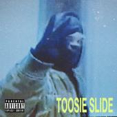 Toosie Slide - Drake Cover Art