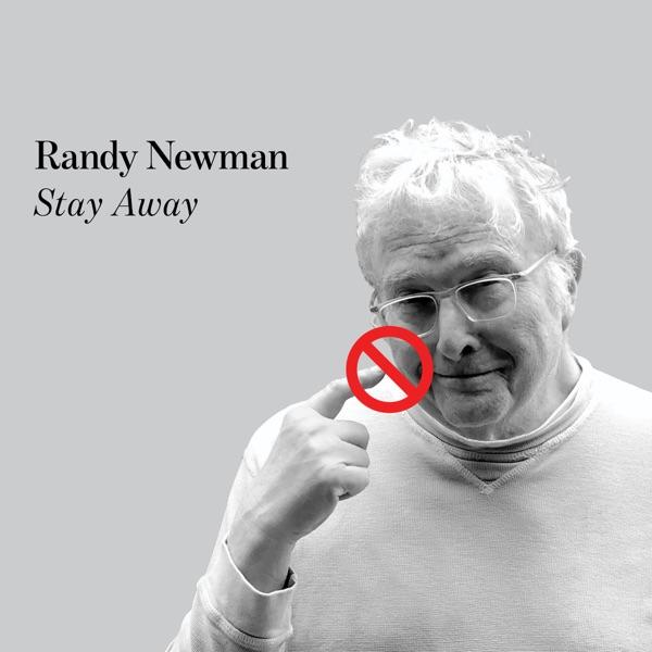 Stay Away - Single