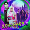 ZOMBIES 2 (Original TV Movie Soundtrack) - Various Artists