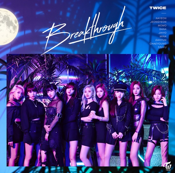 Breakthrough - EP