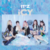 ITZY - IT'z ICY - EP  artwork