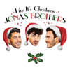Jonas Brothers - Like It's Christmas  artwork