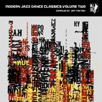 Various Artists - Modern Jazz Dance Classics, Vol. 2 artwork