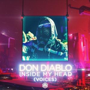 Inside My Head (Voices) - Single