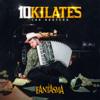 10 Kilates: Con Norteño - El Fantasma