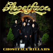 Ghostface Killahs - Ghostface Killah