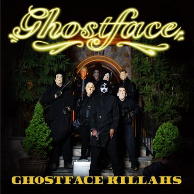 Ghostface Killah - Ghostface Killahs Album rReviews