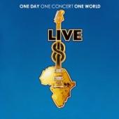 U2 - Beautiful Day (Live at Live 8, Hyde Park, London, 2nd July 2005)