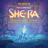 Sunna Wehrmeijer - The Music of She-Ra and the Princesses of Power artwork