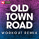 Old Town Road (Remix) [Extended Handz Up Remix] - Power Music Workout