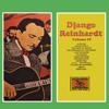 Django Reinhardt - Avalon  artwork