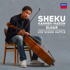 Sheku Kanneh-Mason, London Symphony Orchestra & Sir Simon Rattle - Elgar