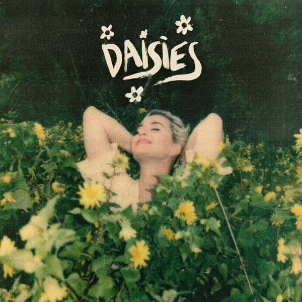 Cover art for Daisies