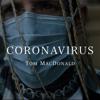 Tom MacDonald - Coronavirus artwork