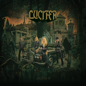 LUCIFER - Midnight Phantom