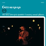 The New Stan Getz Quartet - The Singing Song