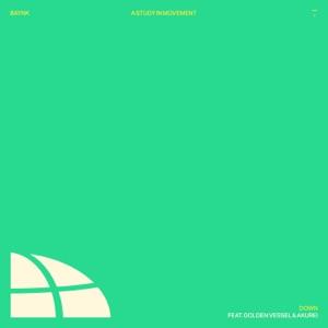 DOWN (feat. Golden Vessel & Akurei) - Single