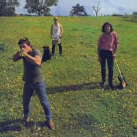 Cosmic Psychos - Down On the Farm - EP artwork