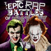 The Joker vs Pennywise - Single