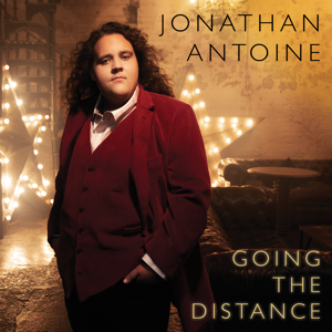 Jonathan Antoine & Royal Philharmonic Orchestra - Going the Distance