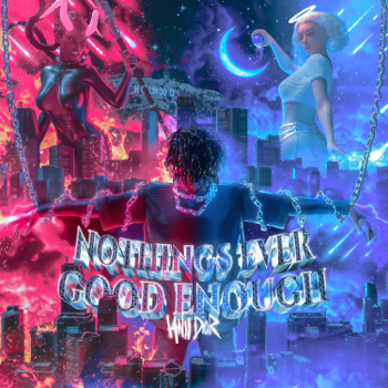 iann dior nothings ever good enough music review